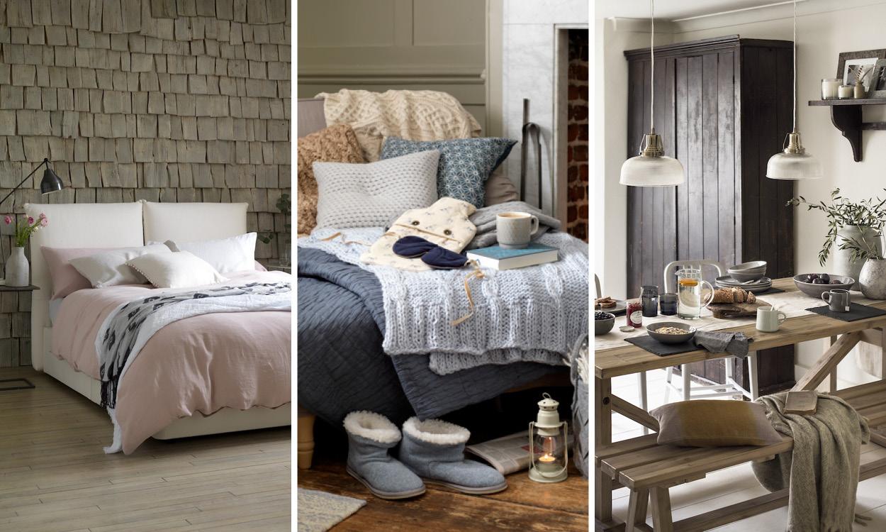 harper lifestyle decor hygge inspiration. Black Bedroom Furniture Sets. Home Design Ideas