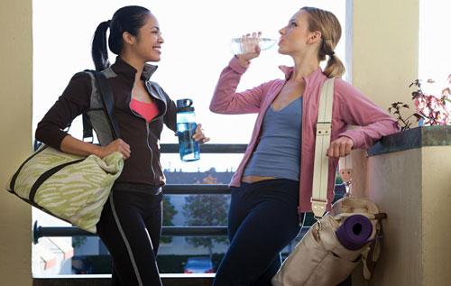 Fitness Equipment Info