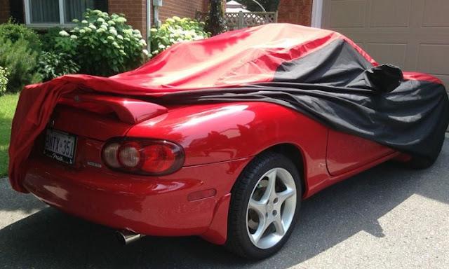 stormproof car cover