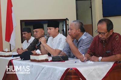 Pemkab Trenggalek Segera Lelang Tujuh Posisi Jabatan Pimpinan Tinggi Pratama