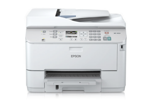 Epson WorkForce Pro WP-4533 Printer Driver Downloads & Software for Windows