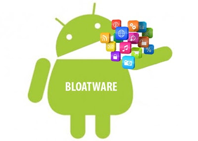 Kupas Tuntas Bloatware Pada Android