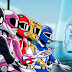 Saban's Mighty Morphin Power Rangers: Mega Battle Is Out Now