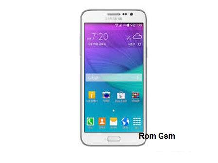 Firmware Download Samsung Galaxy Grand Max SM-G7202
