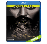 Piratas del Caribe: La venganza de Salazar (2017) Full HD BRRip Audio Dual Latino/Ingles 5.1