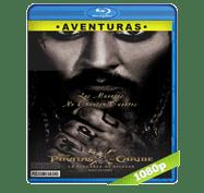 Piratas del Caribe: La venganza de Salazar (2017) Full HD BRRip Audio Dual Latino/Ingles 5.1