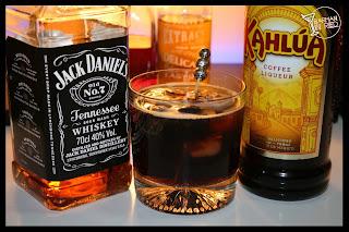 jack in black coctel