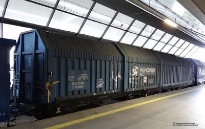 Wagon serii Sikkps, PKP Cargo