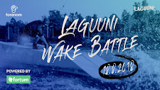Laguuni Wake Battle 2018