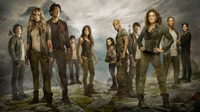 Comment regarder Les 100 saison 4 sur The CW?