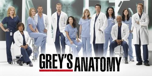 ' Café com Baunilha: Seriados: Grey's Anatomy