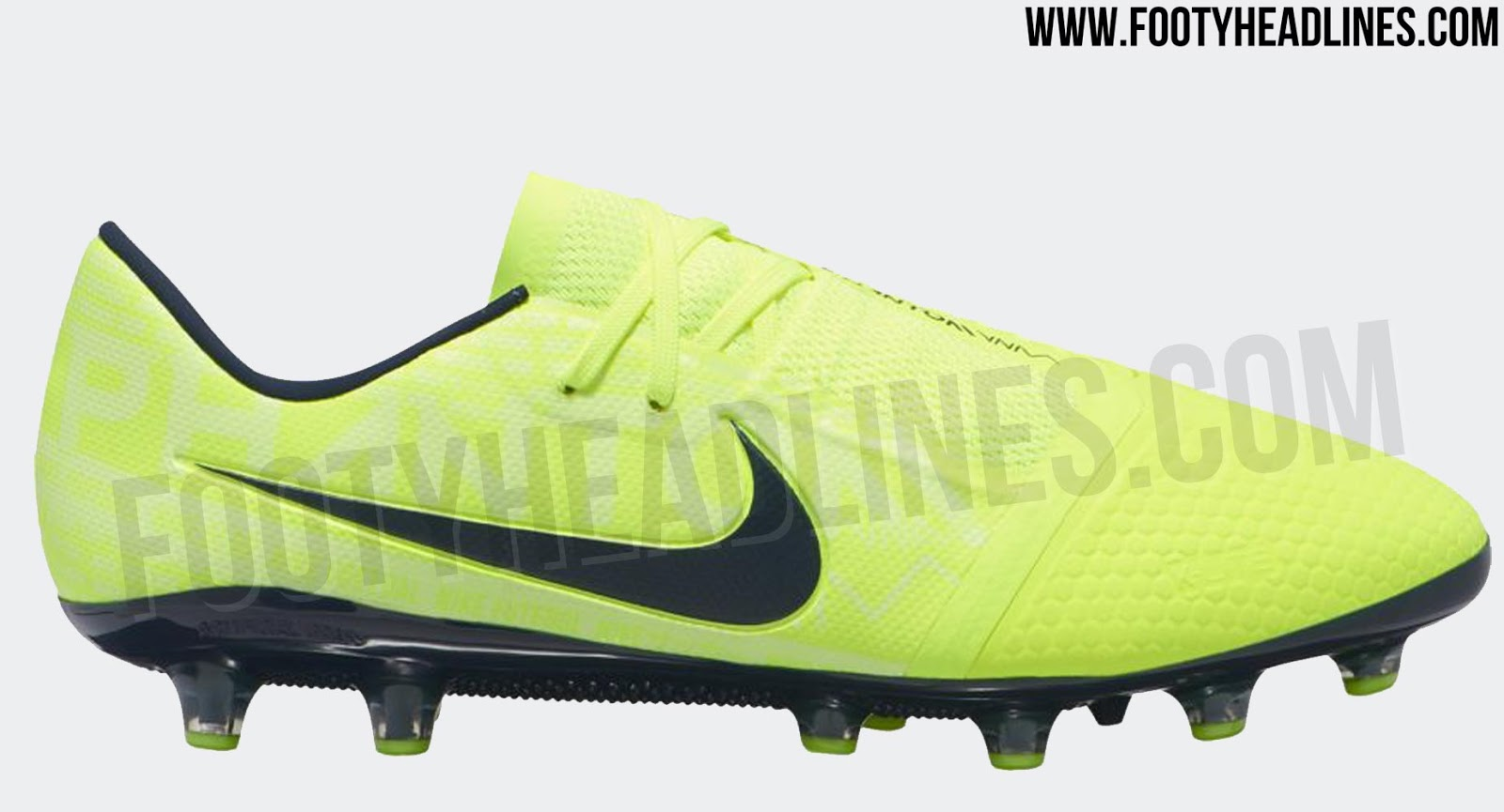 9d17512e6 Volt  New Season - August 2019. Prototypes Which is your favorite Nike  Phantom VNM football boot leaked so far