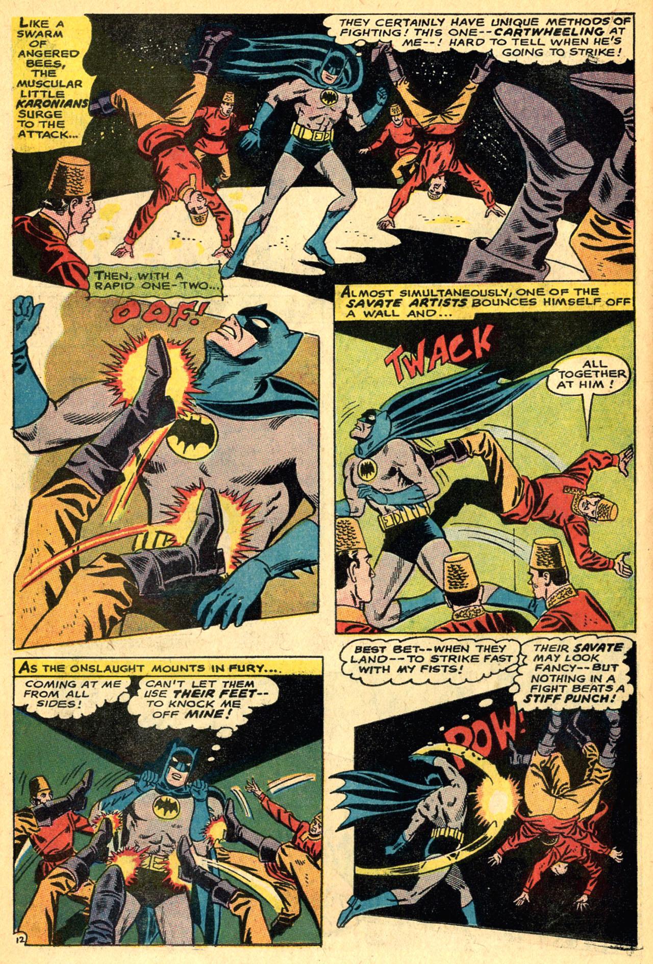 Detective Comics (1937) 372 Page 13