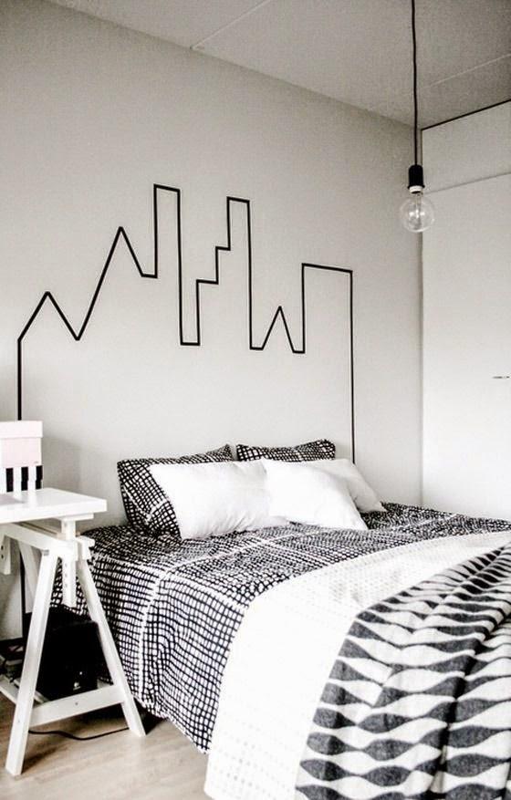 C mo hacer cabeceros r sticos bricolaje - Cabeceros de cama originales ...