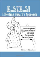 R.A!R.A! A Meeting Wizard's Approach book