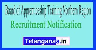 Board of Apprenticeship Training Northern Region BOATNR Recruitment Notification 2017