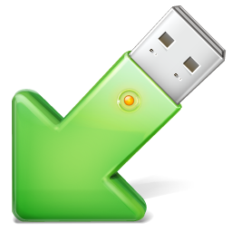 USB Safely Remove Multilingual