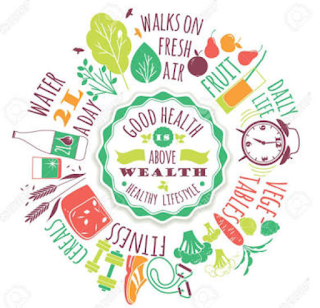 Tips Hidup Sehat agar Kesehatan Keluarga, maupun Lingkungan di Keluarga anda Sehat 100%