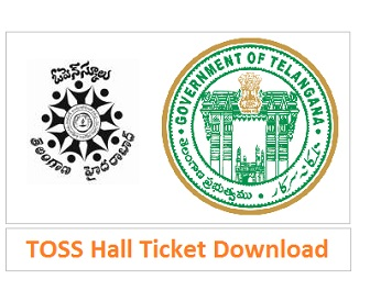 TOSS 10th Hall Ticket 2018