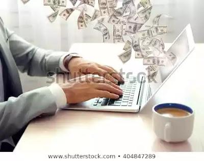 Cara mendapat uang dari internet dengan cepat dan praktis bagi pemula terbaru 11 Cara mendapat uang dari internet dengan cepat dan praktis bagi pemula terbaru
