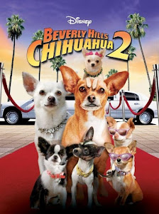 Beverly Hills Chihuahua 2 Poster