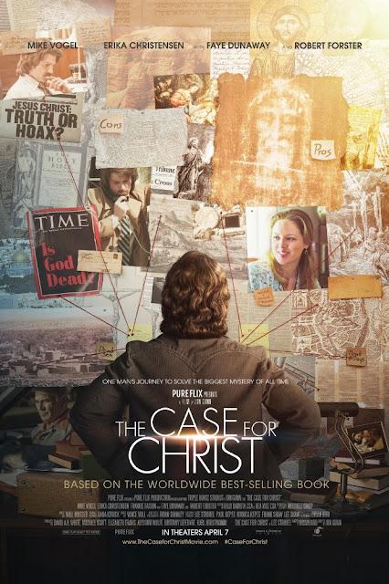 تحميل و مشاهدة فيلم الدراما The Case for Christ 2017 مترجم