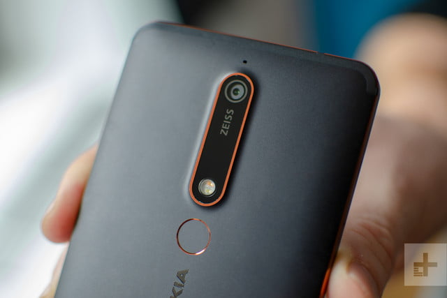 Nokia  launched Nokia 6.1 Plus in Pakistan