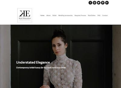 kateedmondsonbridal.co.uk bespoke wedding dress design