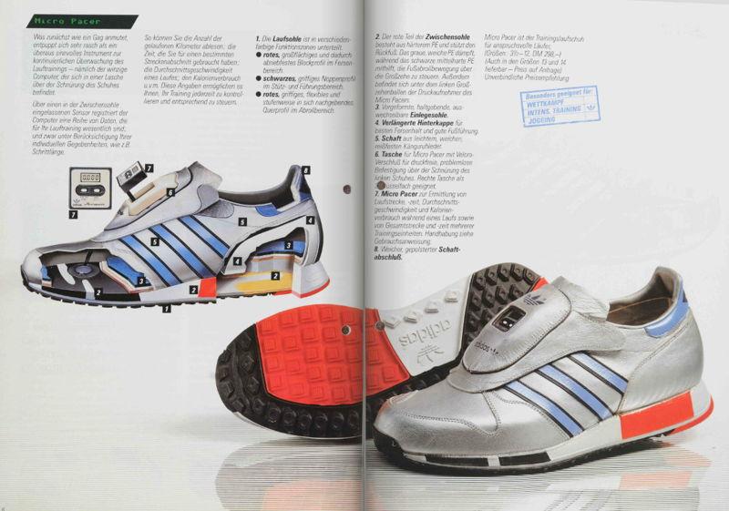 adidas history 1