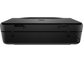 HP Envy 4520 Wireless AIO Printer with Mobile Printing