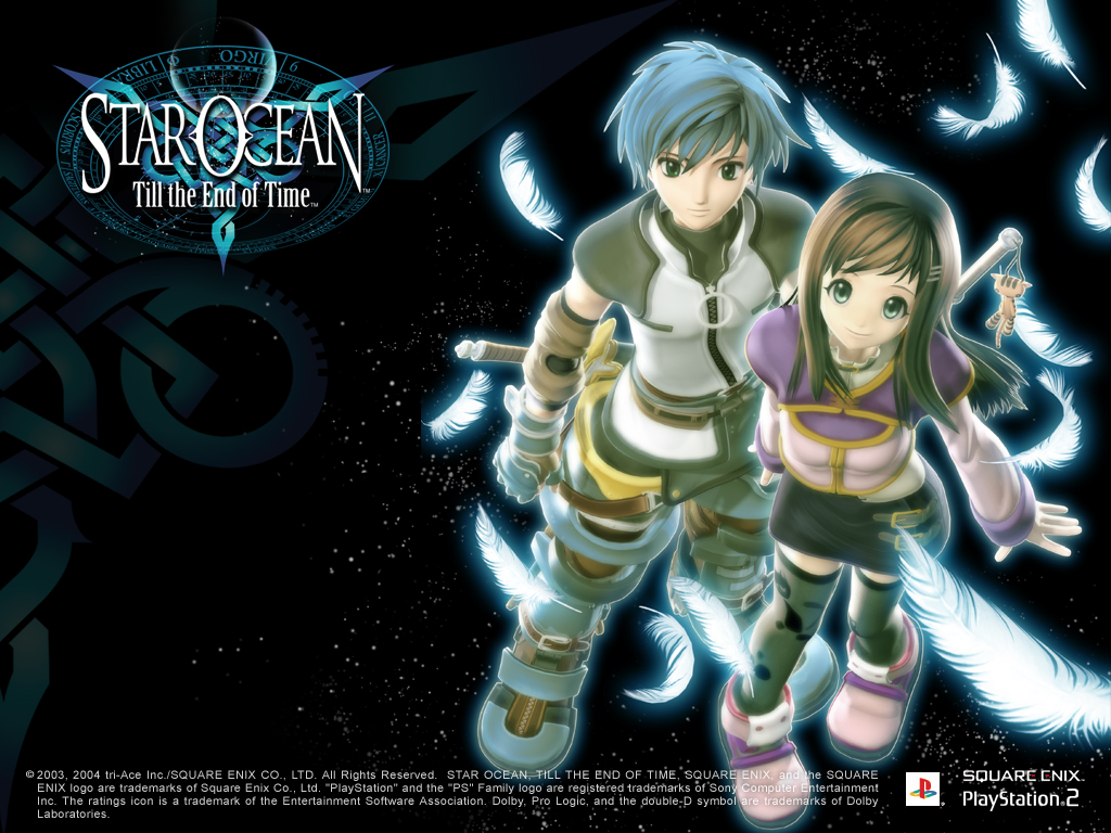 Star Ocean Till The End Of Time 92