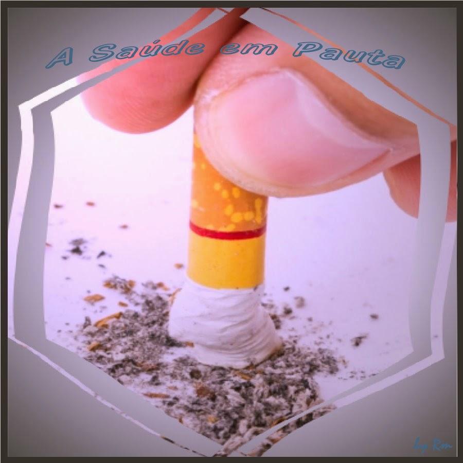 Já que o que é o tempo antes do conceito da criança que é necessário deixar de fumar