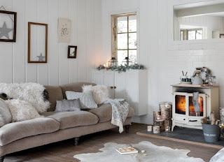 Датский стиль hygge в дизайне интерьера