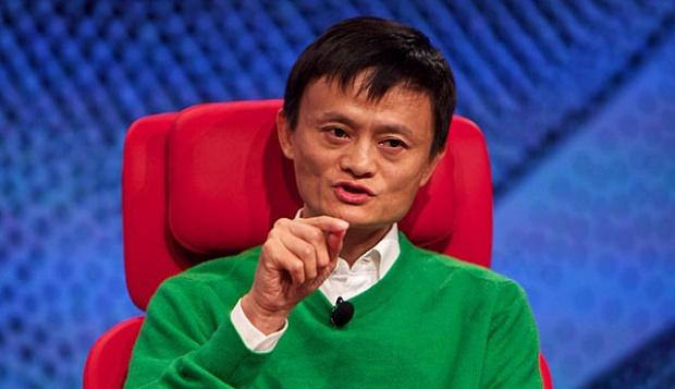 Inilah Rahasia Kesuksesan Jack Ma