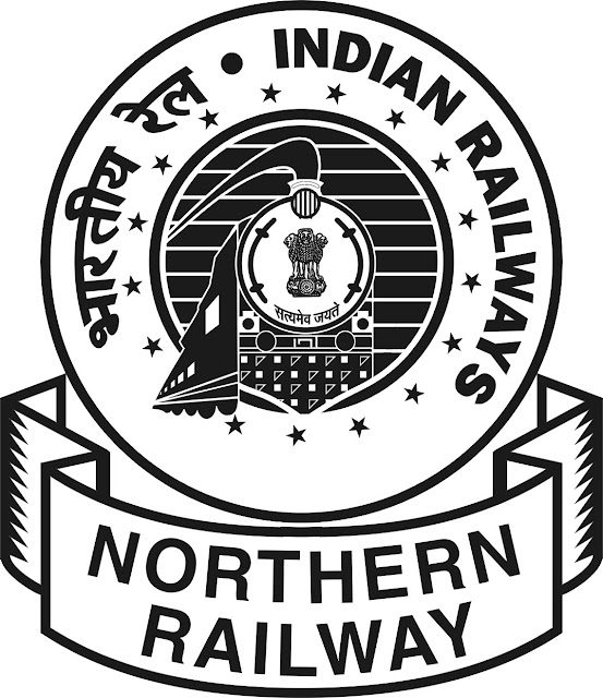 Northern Railway Recruitment nr.indianrailways.gov.in