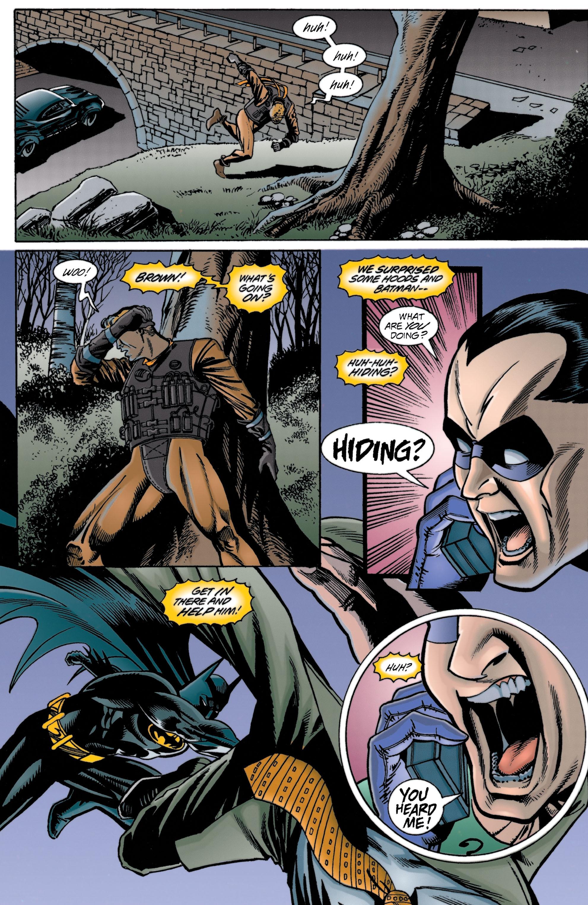 Detective Comics (1937) 706 Page 21