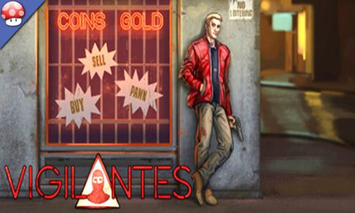Vigilantes Game Setup Download
