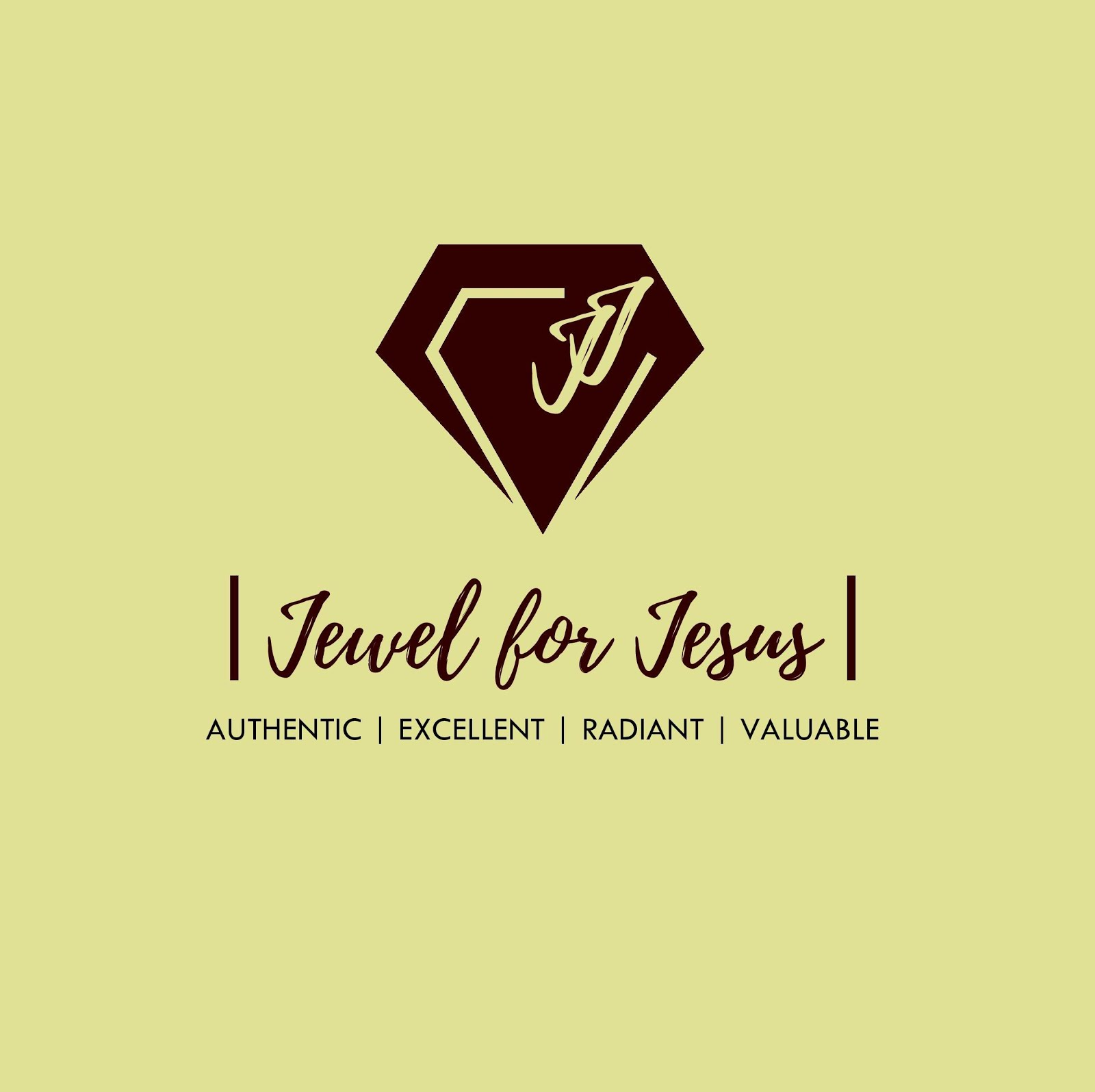 Jewel For Jesus