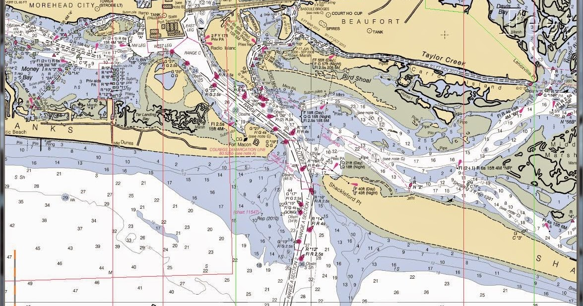This Rat Sailed: Finding Your Way   More on OpenCPN