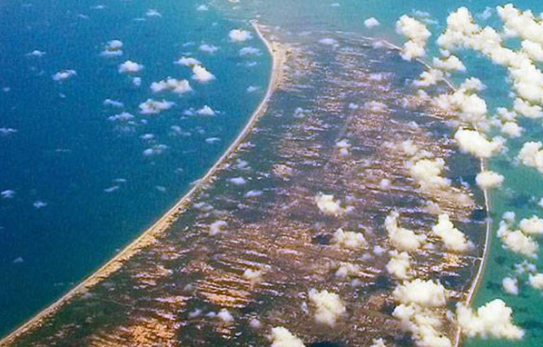 Ram setu | Not only Hindus rather equally sacred to others
