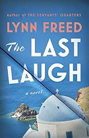 https://www.goodreads.com/book/show/31450779-the-last-laugh?from_search=true