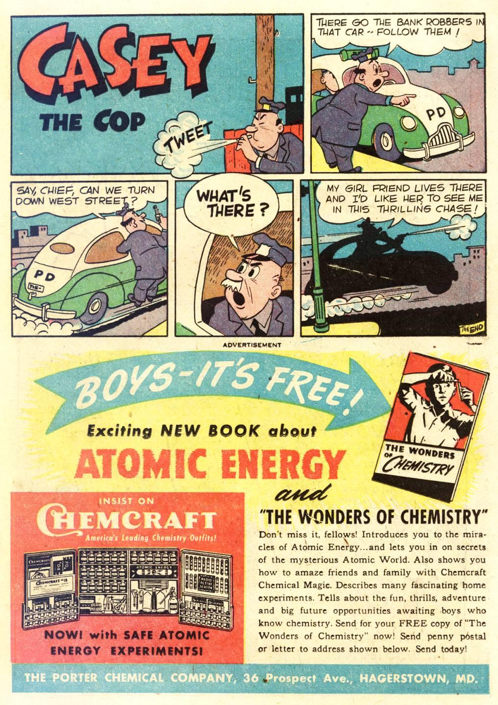 Detective Comics (1937) 130 Page 32
