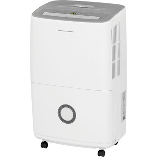 Frigidaire FFAD7033R1 70-Pint Dehumidifier, review plus buy at low price
