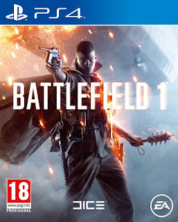 Pre-order Battlefield 1 £42.95 incl free shipping, release: Oct. 21, 2016