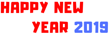 100+ Happy New Year HD Images 2019 Download I Happy New Year 2019 Images With Shayari, Quotes