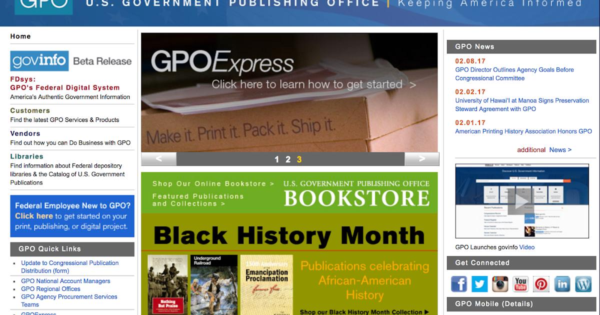Genealogys Star The Gpo And Genealogy