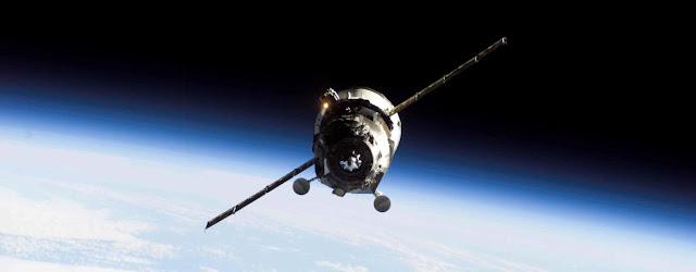 Satelite y espacio exterior