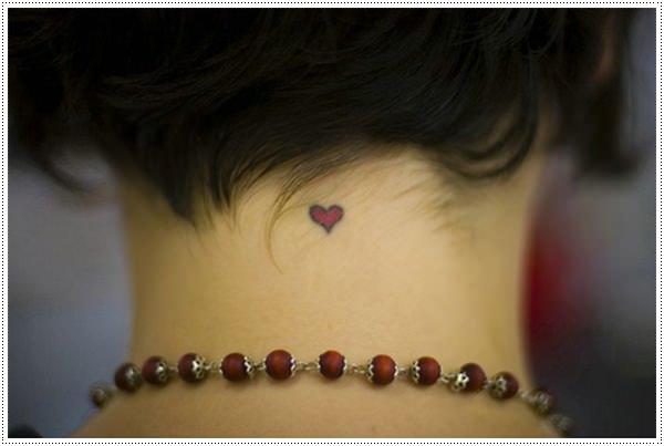 tattoo small boy
