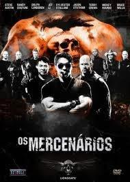 Os Mercenários – Dublado (2010)