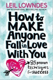 leil lowndes how to make anyone like you audiobook